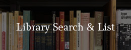Library Search & List